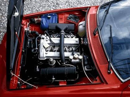 1979 Alfa Romeo Alfetta GTV 2000 Turbodelta 4