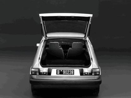 1980 Alfa Romeo Alfasud Ti 2