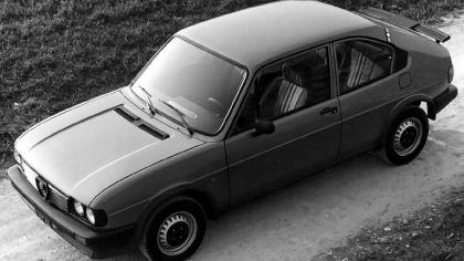 1980 Alfa Romeo Alfasud Ti 4