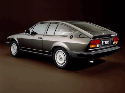 1980 Alfa Romeo Alfetta GTV6 4