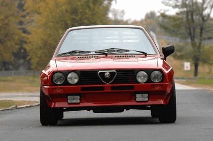 1982 Alfa Romeo Alfasud Sprint 6C prototype 4