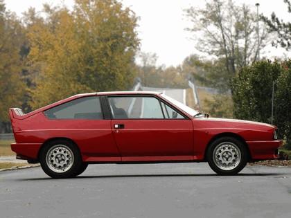 1982 Alfa Romeo Alfasud Sprint 6C prototype 5
