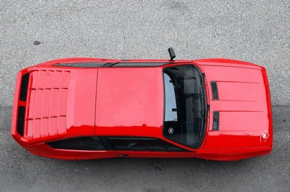 1982 Alfa Romeo Alfasud Sprint 6C prototype 7