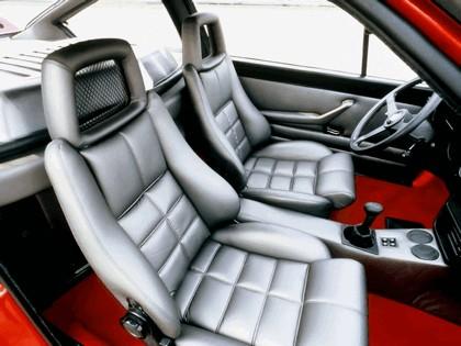 1982 Alfa Romeo Alfasud Sprint 6C prototype 11
