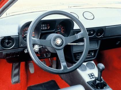 1982 Alfa Romeo Alfasud Sprint 6C prototype 12