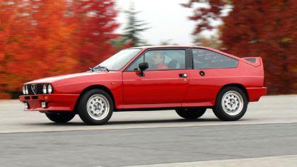 1982 Alfa Romeo Alfasud Sprint 6C prototype 1