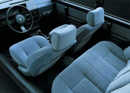 1984 Alfa Romeo 90 2.5 V6 5