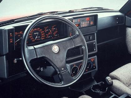 1987 Alfa Romeo 75 ( 162 ) 1.8i Turbo Evoluzione 2
