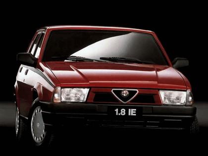 1988 Alfa Romeo 75 ( 162 ) 3