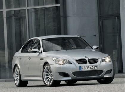2005 BMW M5 3