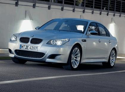2005 BMW M5 5