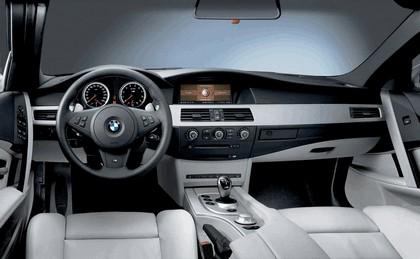 2005 BMW M5 9