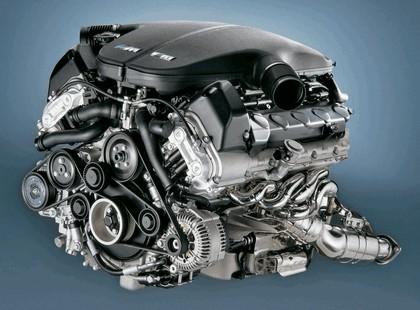 2005 BMW M5 11
