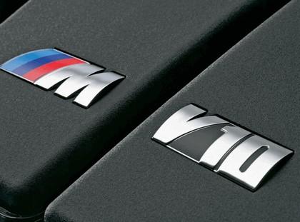 2005 BMW M5 13