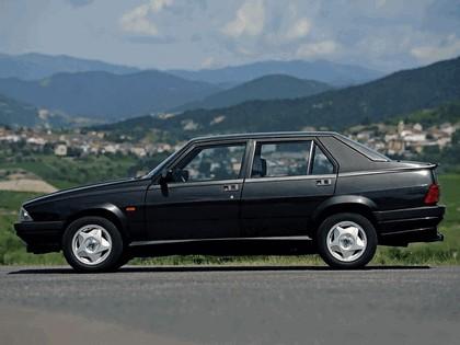 1991 Alfa Romeo 75 ( 162 ) 1.8 i.e. Indy 2
