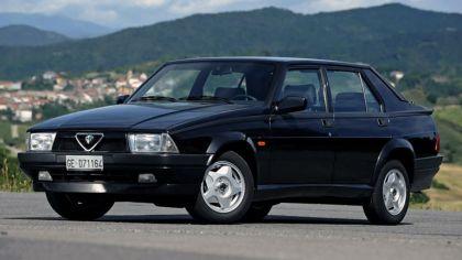 1991 Alfa Romeo 75 ( 162 ) 1.8 i.e. Indy 6