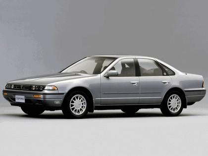 1988 Nissan Cefiro ( A31 ) 1