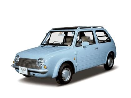 1989 Nissan Pao 1