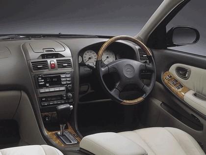 2000 Nissan Cefiro ( A33 ) by Autech 2