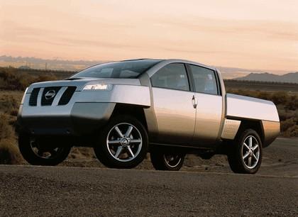 2001 Nissan Alpha T concept 2