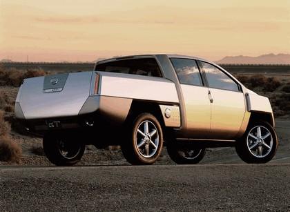 2001 Nissan Alpha T concept 4