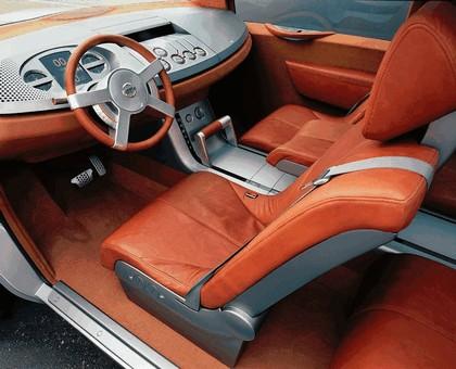 2001 Nissan Alpha T concept 10