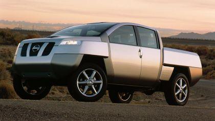 2001 Nissan Alpha T concept 9