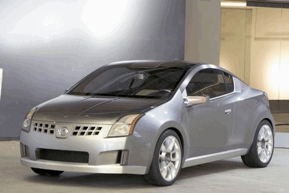 2005 Nissan Azeal concept 1