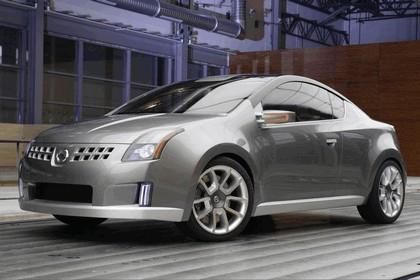 2005 Nissan Azeal concept 3