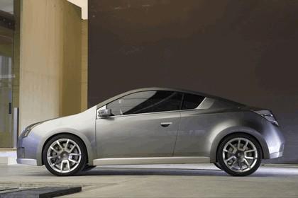 2005 Nissan Azeal concept 5