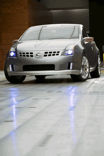 2005 Nissan Azeal concept 7