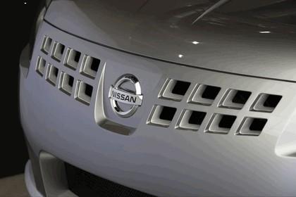 2005 Nissan Azeal concept 8