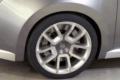 2005 Nissan Azeal concept 12