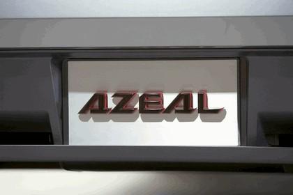 2005 Nissan Azeal concept 16