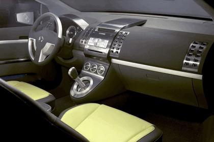2005 Nissan Azeal concept 17