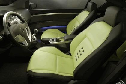 2005 Nissan Azeal concept 18