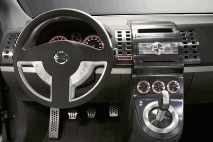 2005 Nissan Azeal concept 19