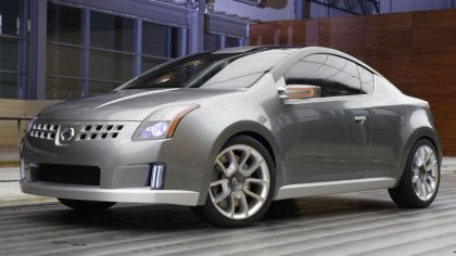2005 Nissan Azeal concept 2