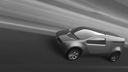 2007 Nissan Bevel concept 1