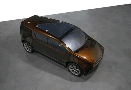 2007 Nissan Bevel concept 2