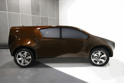 2007 Nissan Bevel concept 3