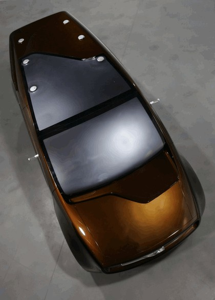 2007 Nissan Bevel concept 4