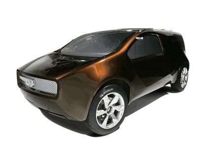 2007 Nissan Bevel concept 8