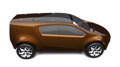 2007 Nissan Bevel concept 9