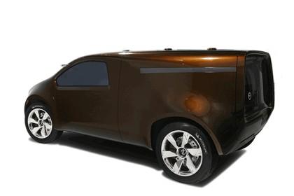 2007 Nissan Bevel concept 10