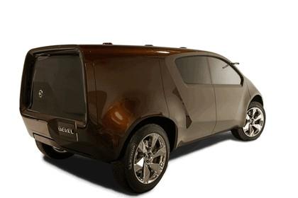 2007 Nissan Bevel concept 11