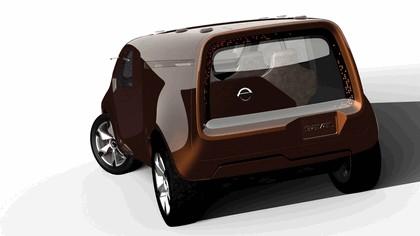 2007 Nissan Bevel concept 12