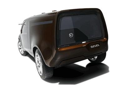 2007 Nissan Bevel concept 13