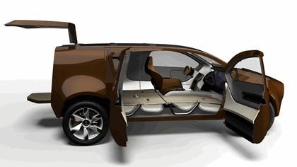 2007 Nissan Bevel concept 14