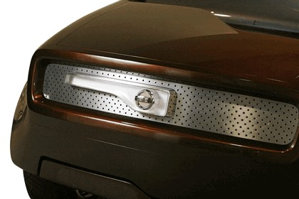 2007 Nissan Bevel concept 16